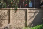 Windsor SA Barrier wall fencing 3