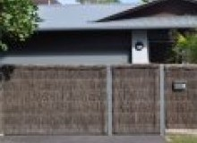 Kwikfynd Brushwood fencing windsorsa