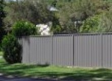 Kwikfynd Colorbond fencing windsorsa