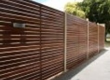 Kwikfynd Decorative fencing windsorsa