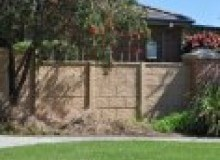 Kwikfynd Panel fencing windsorsa