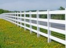 Kwikfynd Pvc fencing windsorsa