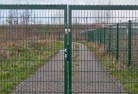 Windsor SA Security fencing 12