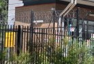 Windsor SA Security fencing 15