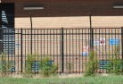 Windsor SA Security fencing 17