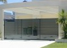 Kwikfynd Corrugated fencing windsorsa