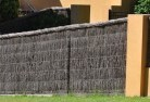 Windsor SA Thatched fencing 3