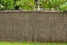 Windsor SA Thatched fencing 4