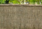 Windsor SA Thatched fencing 6