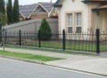 Kwikfynd Tubular fencing windsorsa