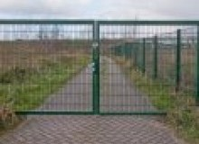 Kwikfynd Weldmesh fencing windsorsa