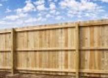 Kwikfynd Wood fencing windsorsa