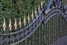 Windsor SA Wrought iron fencing 11