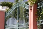 Windsor SA Wrought iron fencing 12