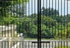 Windsor SA Wrought iron fencing 5