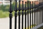 Windsor SA Wrought iron fencing 8